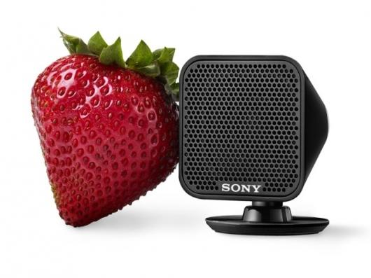 Sony HT-IS100 BRAVIA Theatre Micro System