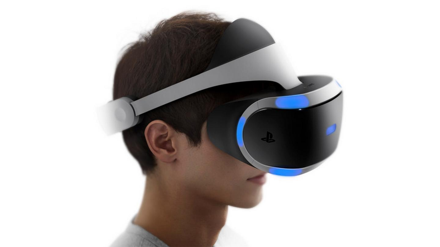 Though Sony has given Morpheus a new name, the project is still in development