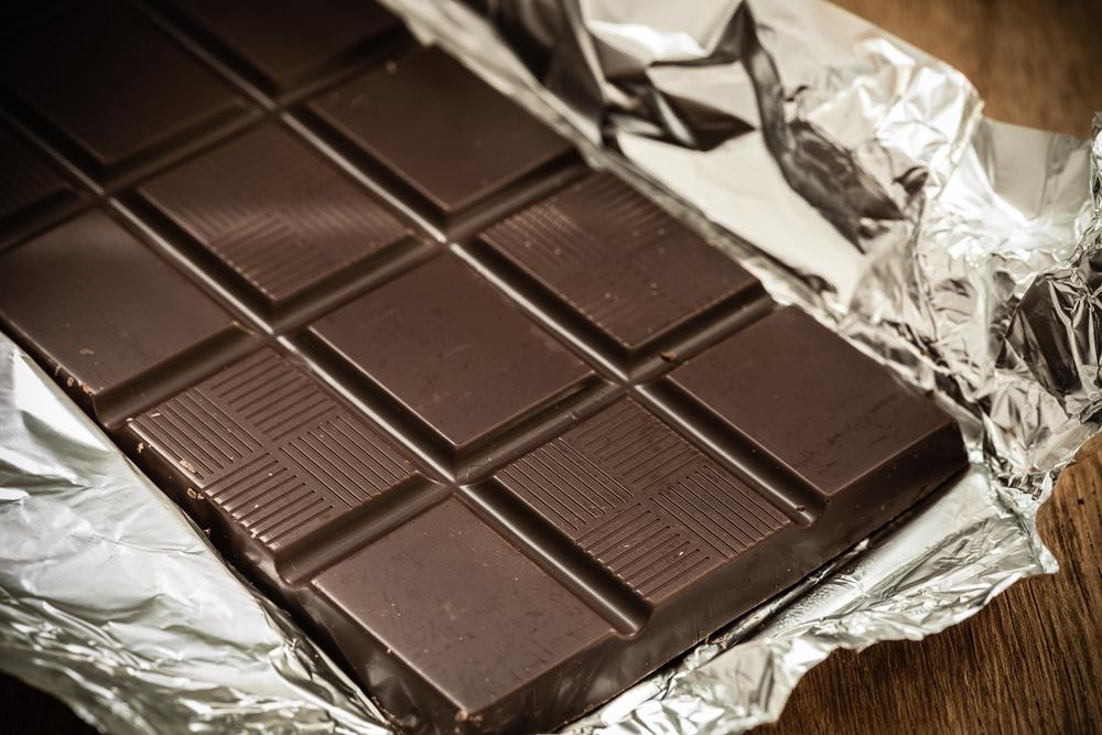 A slight change to the production process could result in chocolate that is both healthier and more flavorful (Photo: Shutterstock)