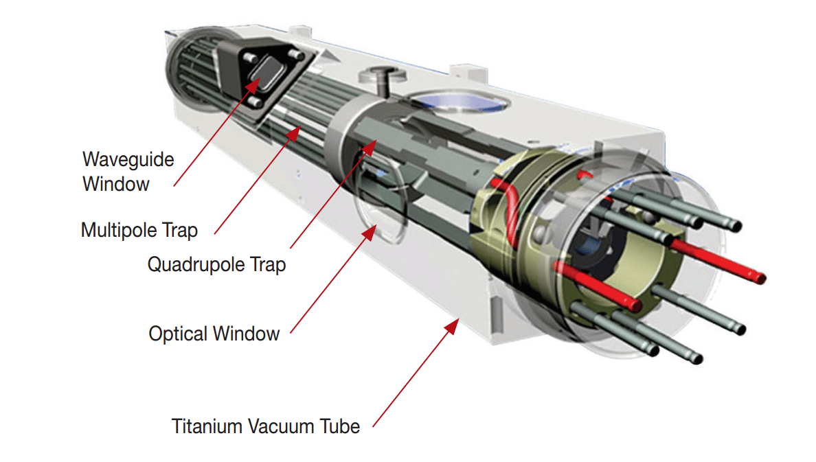 Diagram of the DSAC (Image: NASA)