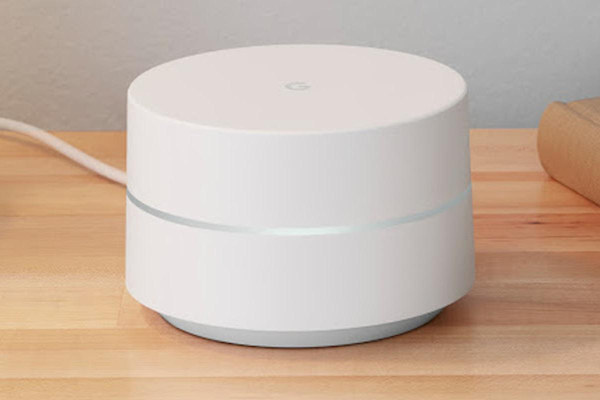 Google Wi-Fi is now available for preorder in the United States