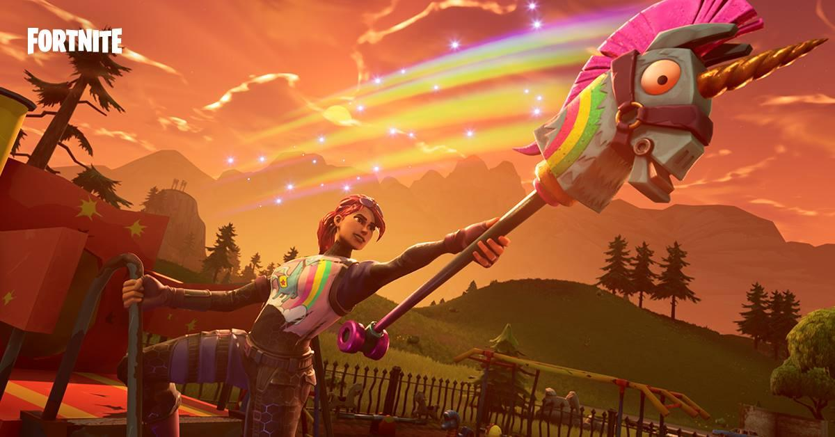 Why Fortnite is so insanely popular right now