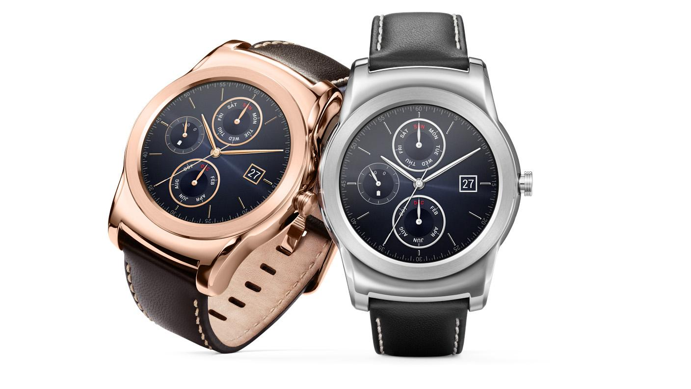 Google is now taking orders for the LG Watch Urbane for US$350