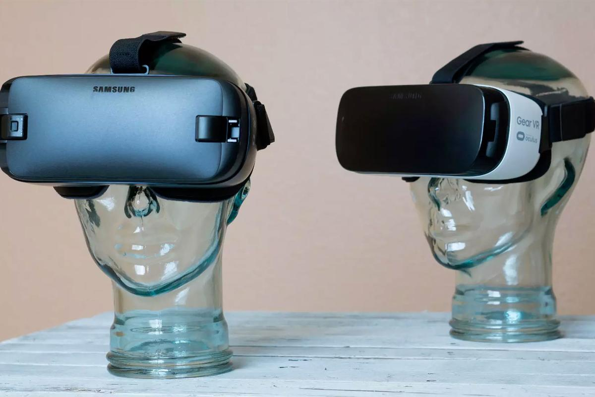 With each passing year, mobile VR takes only the tiniest steps forward