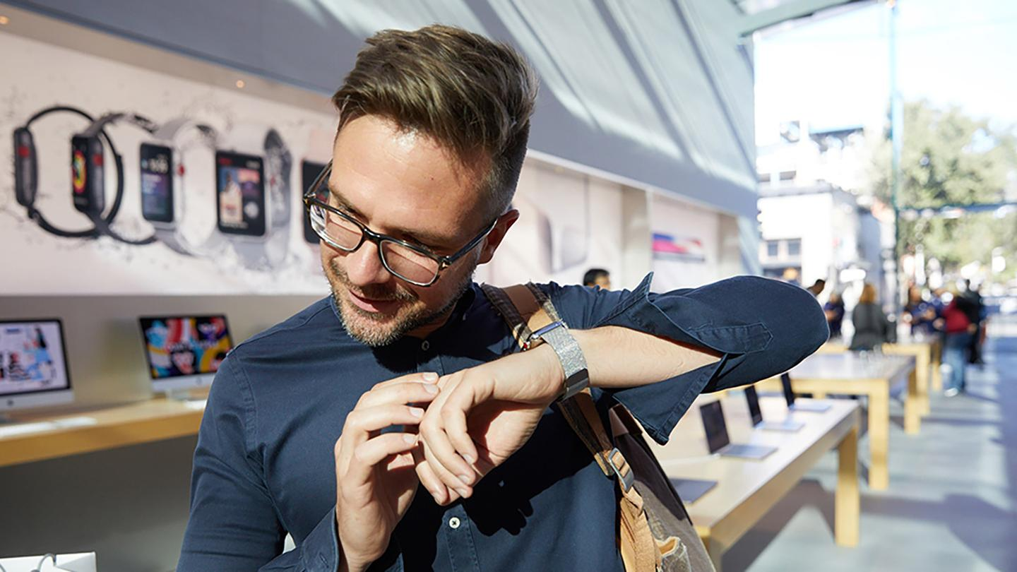 In the market for a smartwatch? These are the best of the year