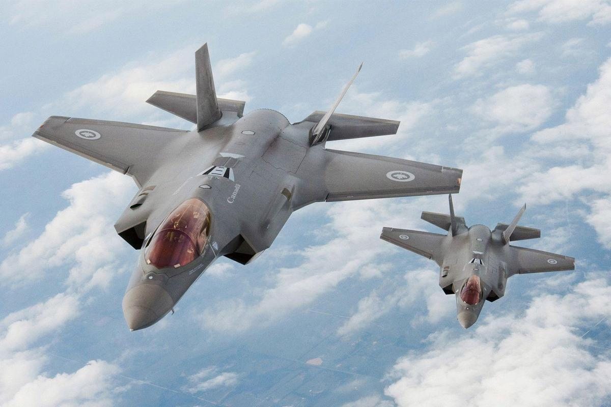 Next year may see man vs machine in aerial dogfights for the first time