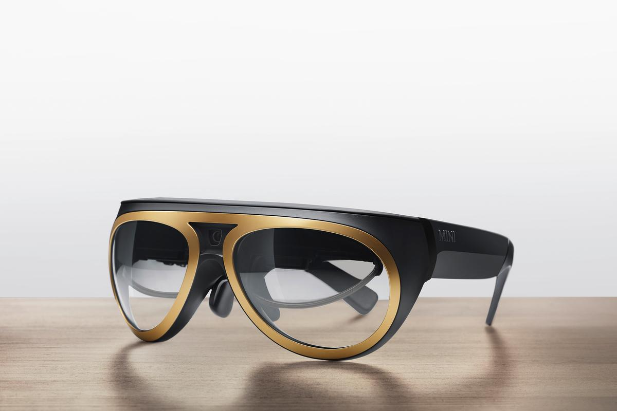 Mini Augmented Vision has been developed in collaboration with several Qualcomm companies