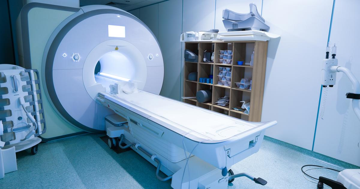 Breakthrough MRI imaging method promises early-stage cancer detection