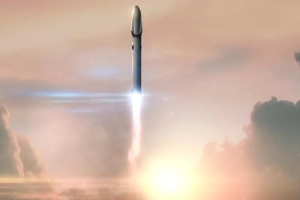 Elon Musk has published a 15-pagepaper outlining his approach to getting humanity to Mars