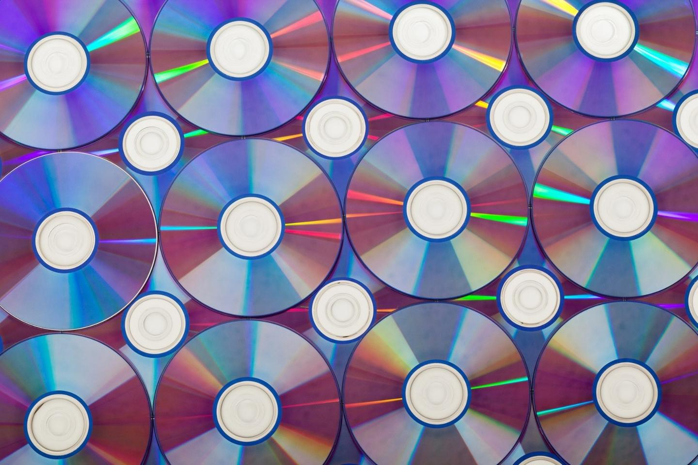 While books and vinyl records seem to have won the battle as physical media of choice for their individual mediums, what is the equivalent for film? Laserdisc or VHS?