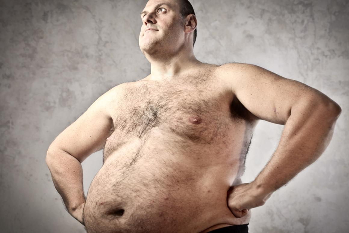 A newly-discovered third type of fat cell could be a target in the fight against obesity (Photo: Shutterstock)