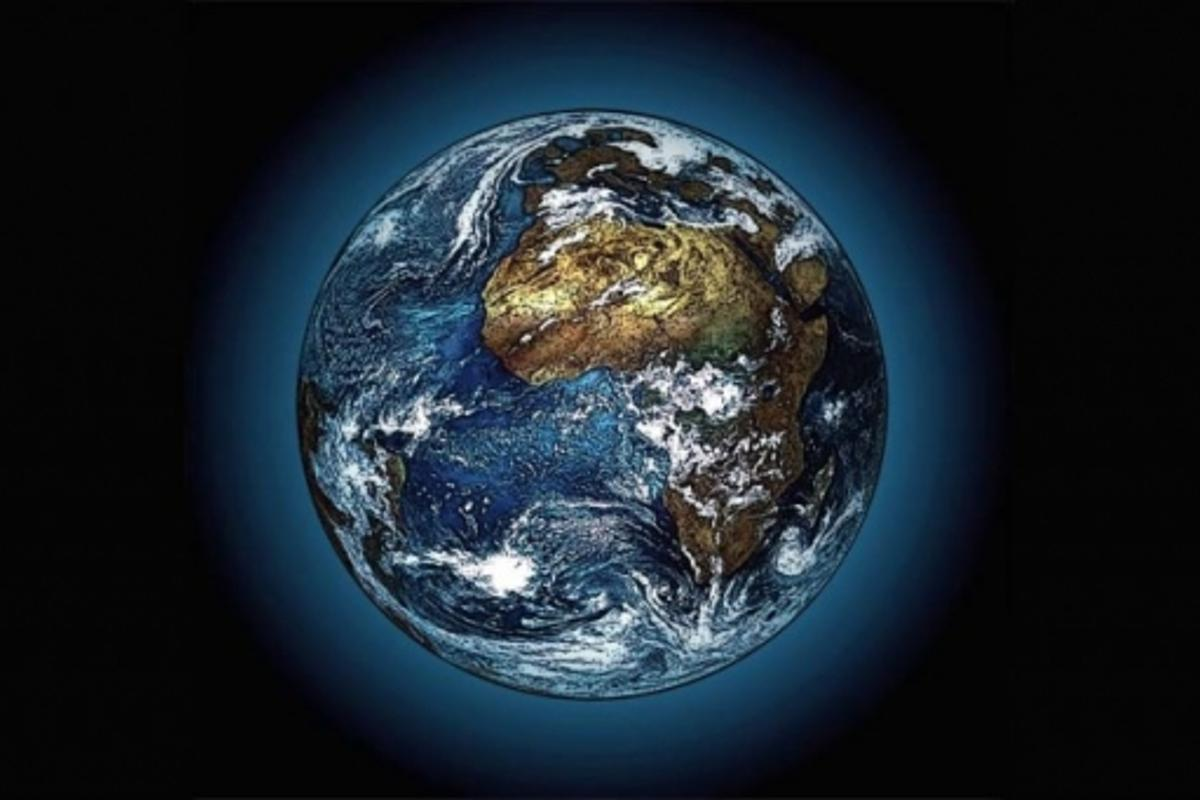 Can the Earth sustain 9 billion people? We'll find out in the next 50 years.