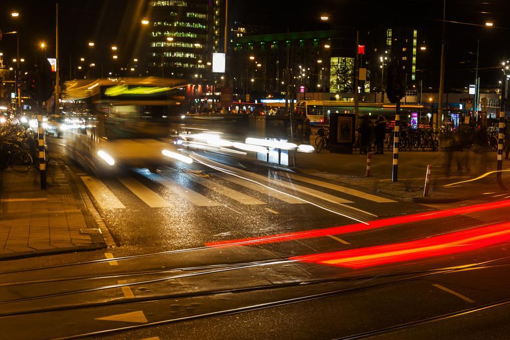 Despite obvious advantages, the era of autonomous vehicles may not be all plain sailing (Photo: Shutterstock)