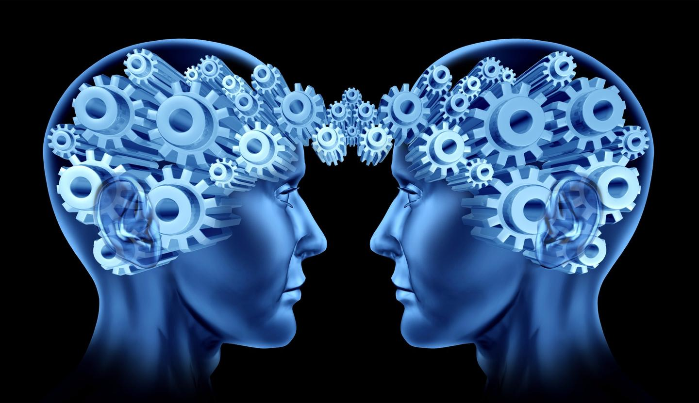 A simple conversation can lead to neural synchrony, according to new research