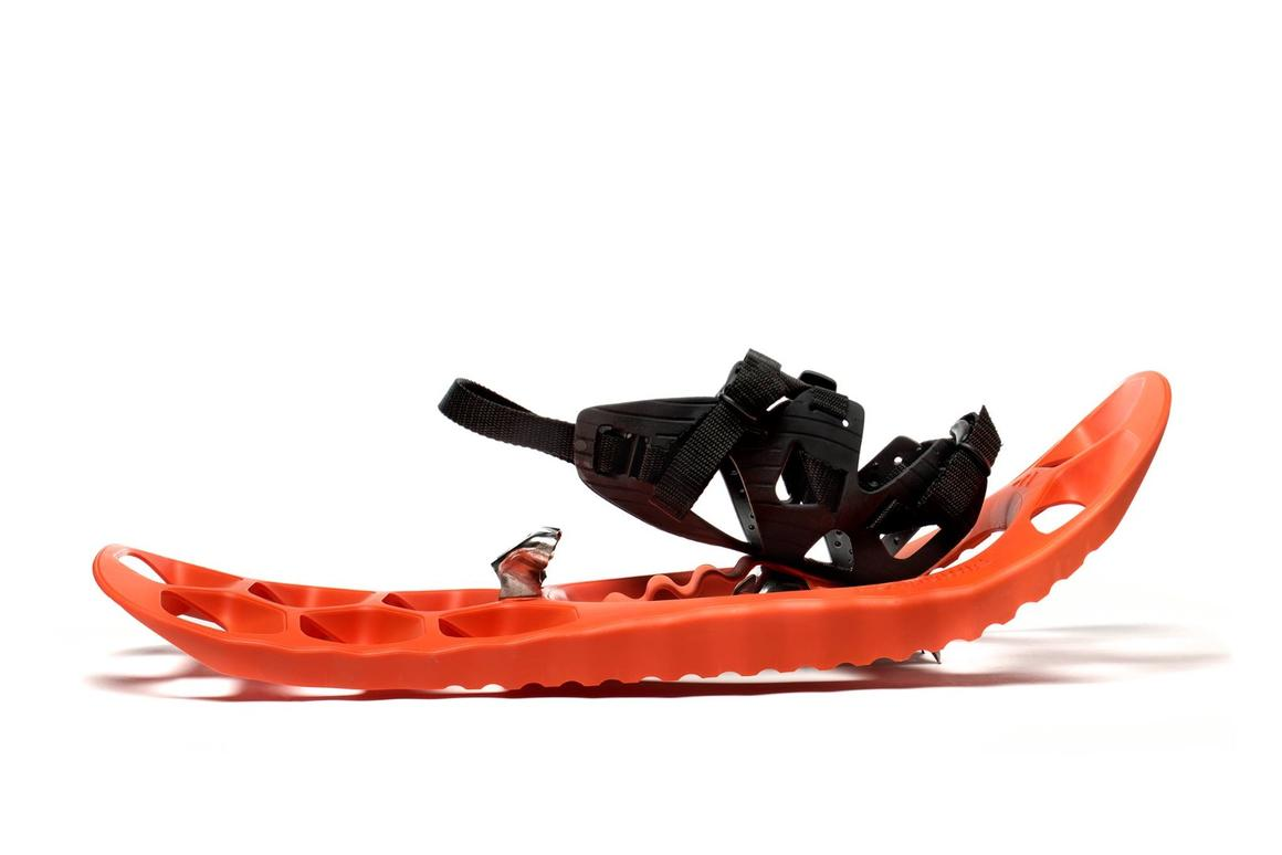 The Fimbulvetr Hikr is designed to deliver a quick, nimble ride up the mountain