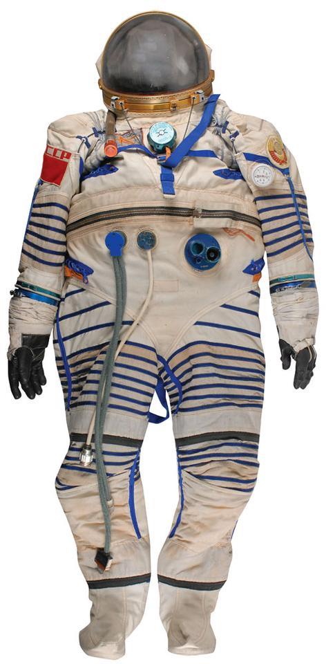 Sokol KM Rescue Suit