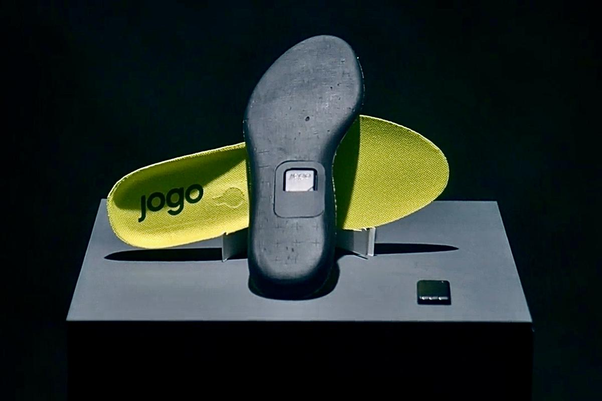 The Jogo system is intended for use with both youth and adult players
