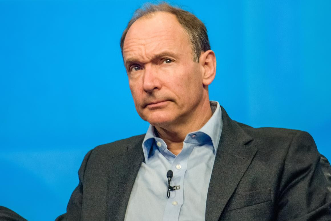 Sir Tim Berners-Lee has done many things, but inventing the internet isn't one of them