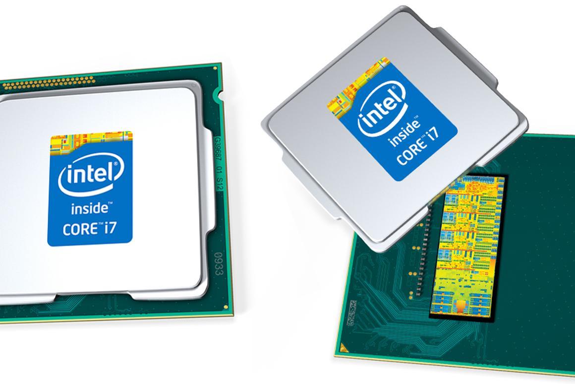 Intel has introduced its 4th generation Intel Core processors