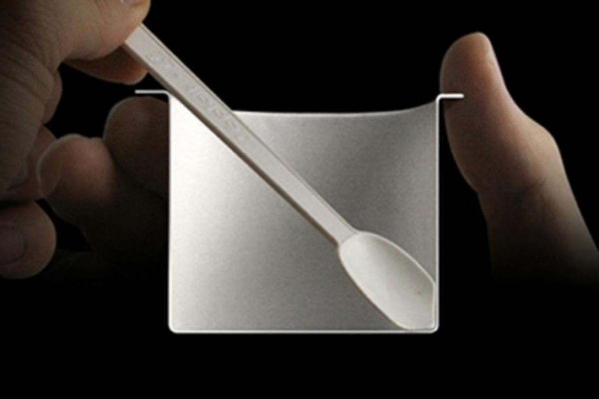 No more licking : the Jar-friendly spoon