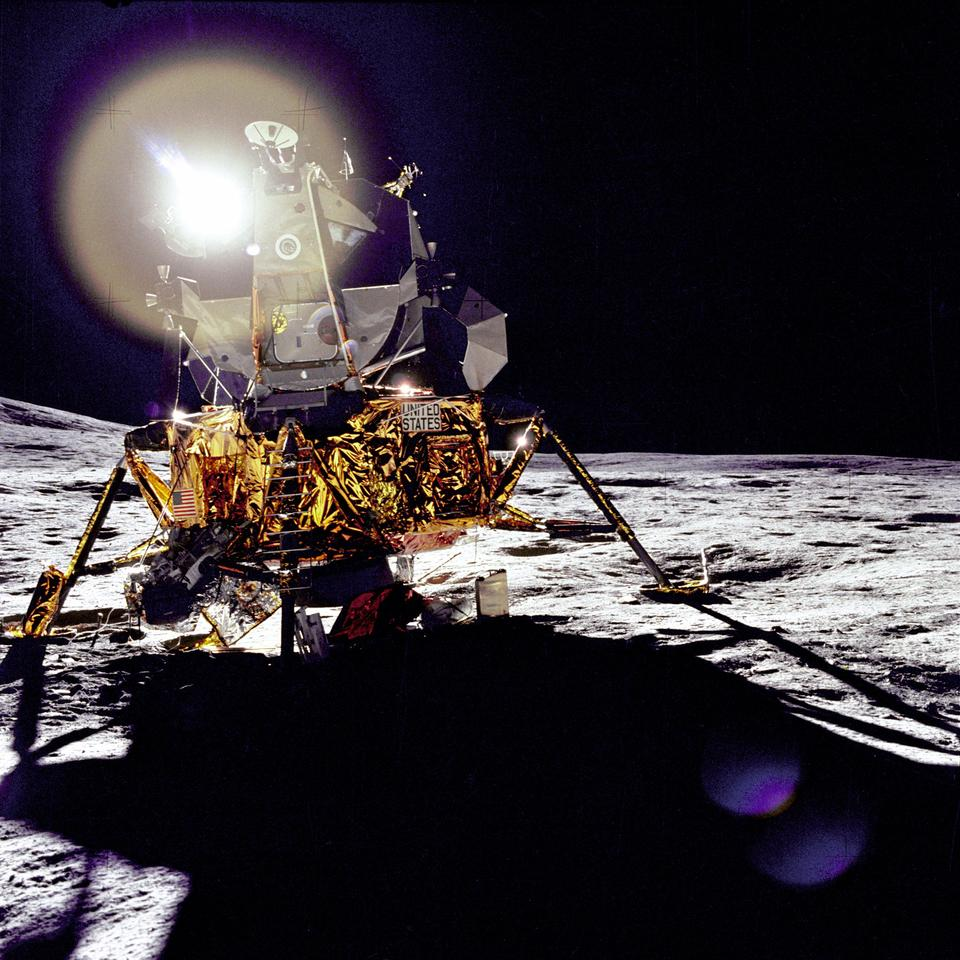 The Apollo 14 lunar landing was the most precise of the program