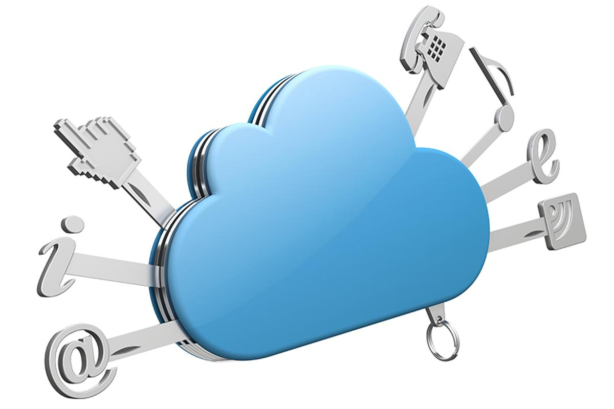 Chinese researchers have developed a cloud-based operating system called TransOS (Image: Shutterstock)