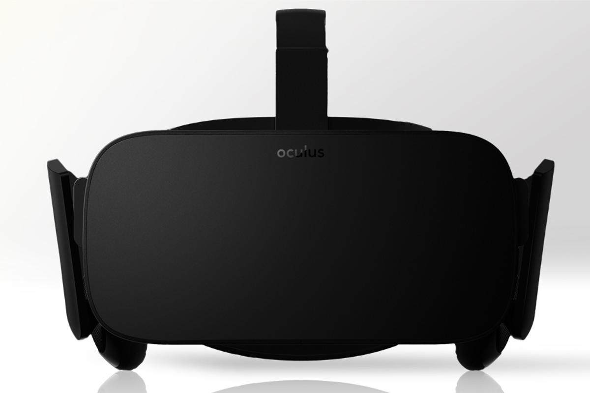 Today Oculus VR announced that the consumer version of the Oculus Rift is coming in early 2016