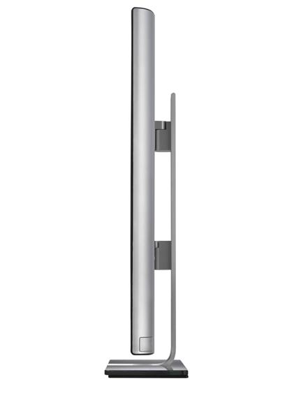 JVC Xiview LT-42WX70 slim line monitor