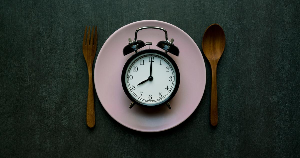 Study discovers novel ways intermittent fasting improves liver health