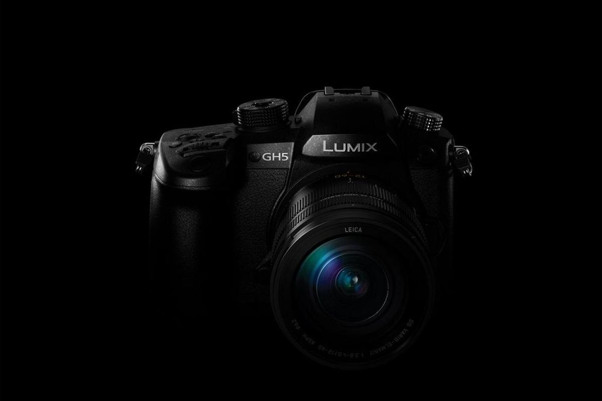 Panasonic Lumix GH5: the new standard for micro 4/3rds filmmaking?