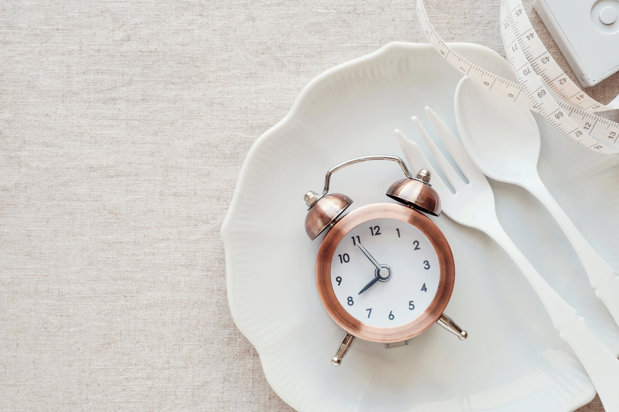 Review of intermittent fasting research suggests broad health benefits