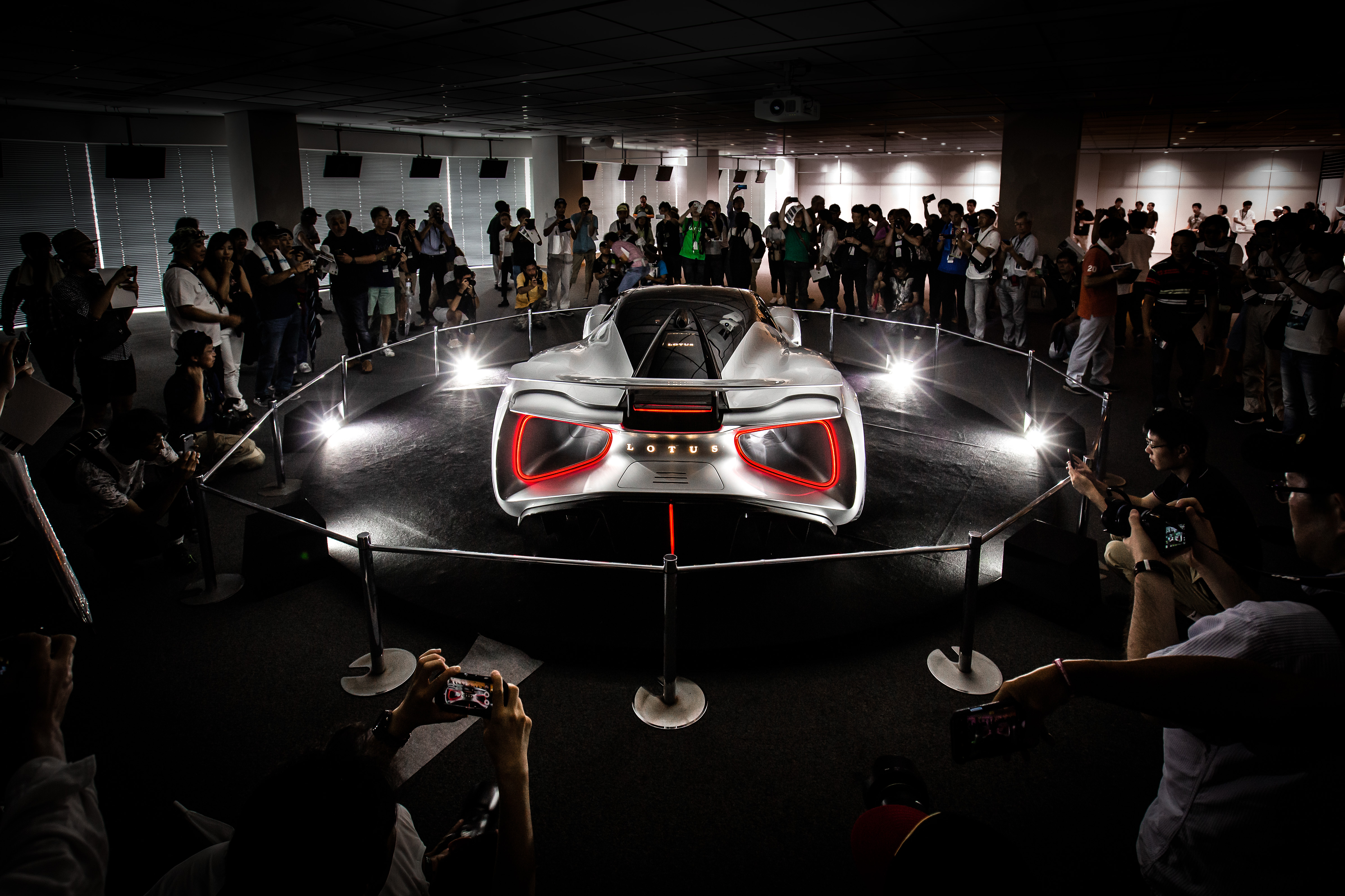 1,000-plus horsepower or go home: The world's most powerful hypercars and megacars