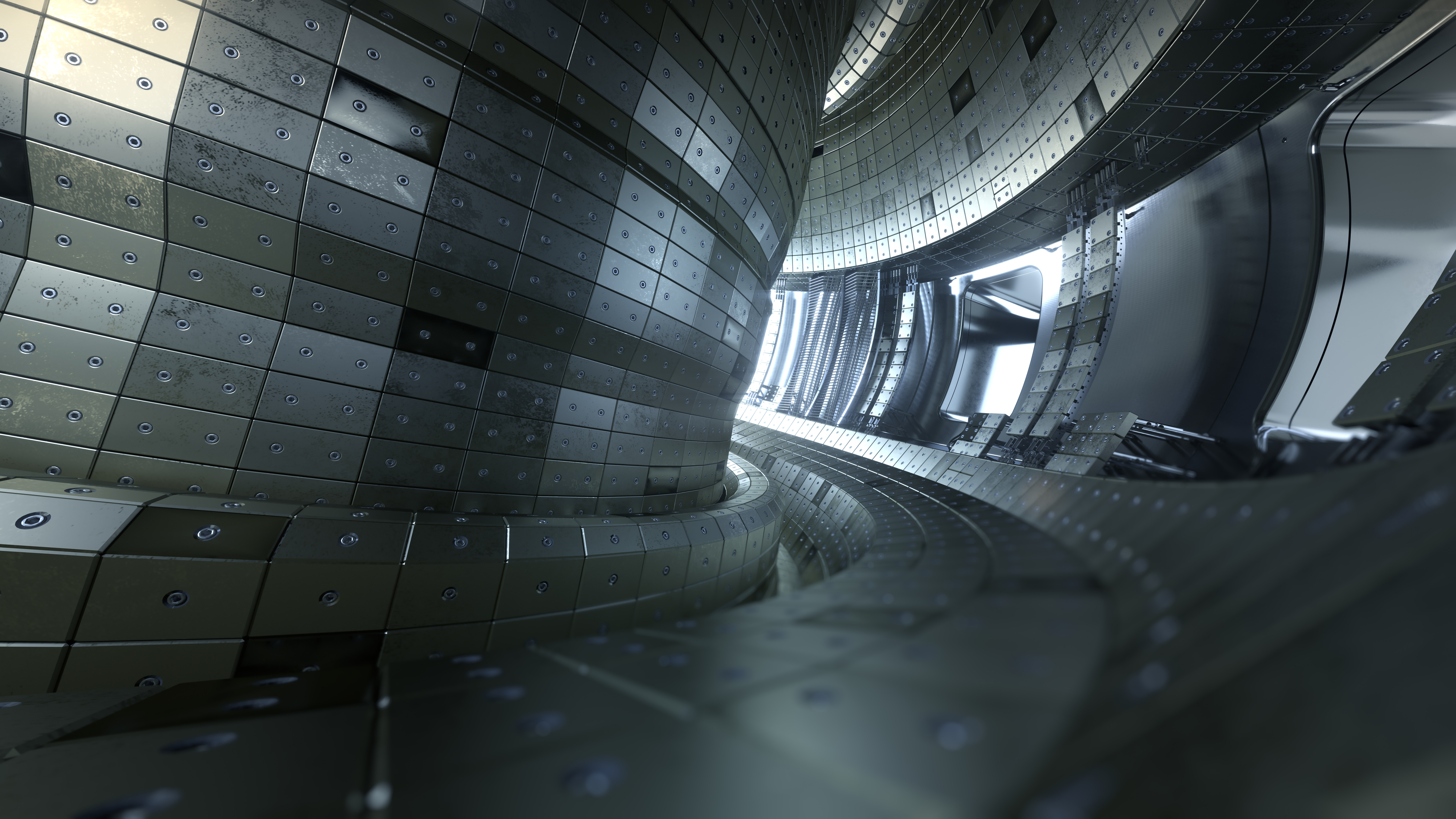 A pre-commercial pilot version of a fusion power plant could be operational in the USA by 2040 if