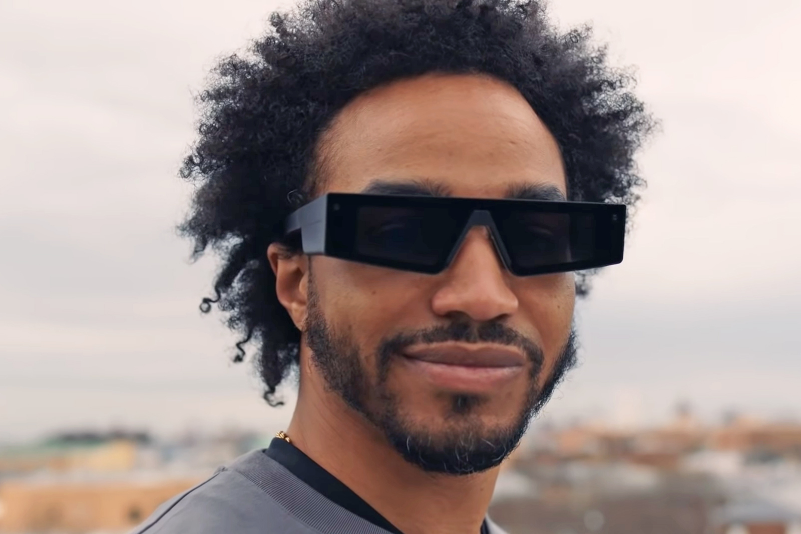Snapchat Spectacles are designed to let users see the world in AR